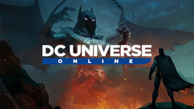 DC Universe Online product variant