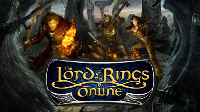 Lord Of The Rings Online product variant