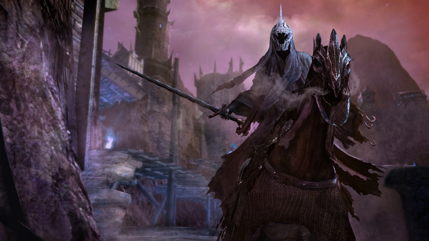 Lord of the Rings Online Gold now selling image